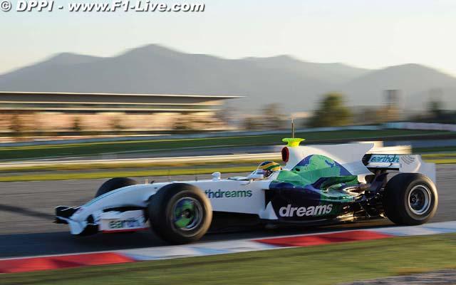 F1: Jornal diz que dono da Embratel comprou a Honda e que Senna será titular