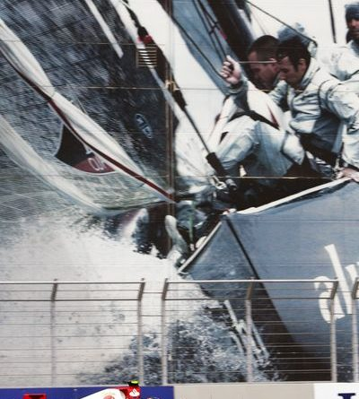 GP2 Series: Bruno Senna larga em 8º no GP de Valência