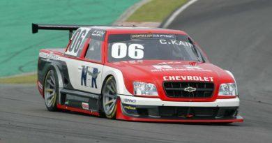 Pick-Up: Carlo Kain confirma participação na Pick-up Racing
