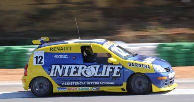 Copa Clio: Carlos Rocha é o mais rápido no 1° Treino Livre em Brasília