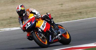 MotoGP: Daniel Pedrosa termina em 4º na etapa de San Marino da Moto GP