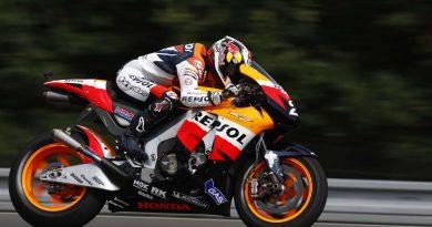 MotoGP: Honda disputa com força máxima a etapa de San Marino