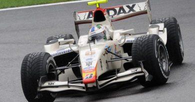 GP2 Series: Em condições difíceis, Di Grassi dá novo show na pista