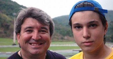 Truck: Família Fogaça separada neste fim de semana de muito automobilismo pelo Brasil