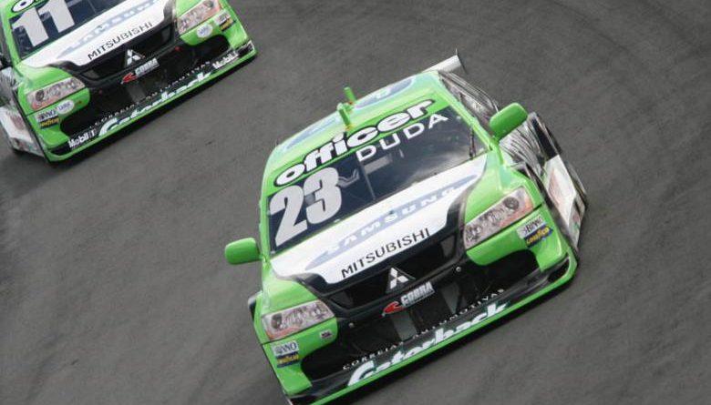 Stock: Officer Motorsport volta à Santa Cruz do Sul animada com retrospecto