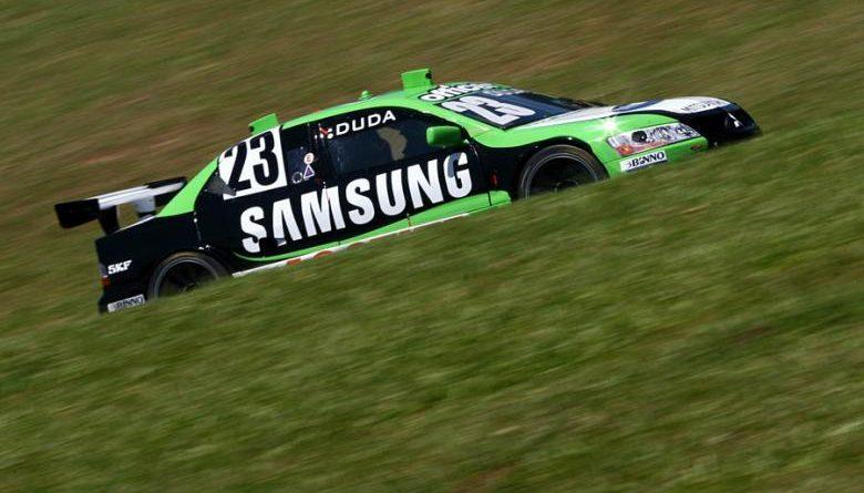 Stock Car: Duda é o mais rápido do dia em Interlagos