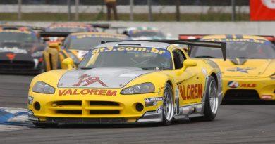 GT3 Brasil: Wagner e Fábio Ebrahim querem pontuar em Brasília