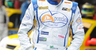 Copa Clio: Pneumonia tira Edson do Valle da etapa de Brasília