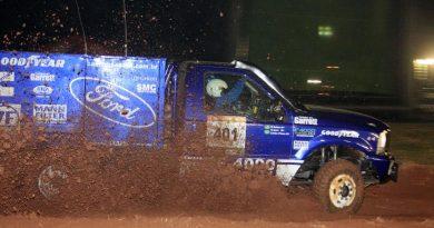 Rally dos Sertões: Ford Racing Trucks vence nos caminhões no Prólogo