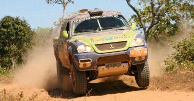 Rally dos Sertões: Jalapão tira equipe Rally Minas do Rally dos Sertões
