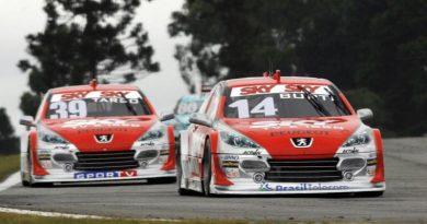 Stock Car: Após pausa no calendário, pilotos da SKY Racing voltam a acelerar no Autódromo de Brasília