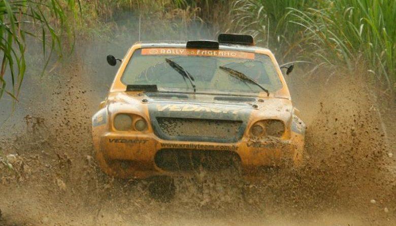 Rally: O ano nem acabou, mas a X Rally Team já está de olho em 2009