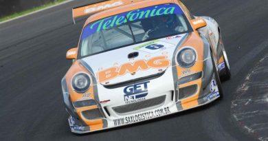 GT3 Brasil: Wilsinho e Hermann reeditam parceria vencedora da Mil Milhas