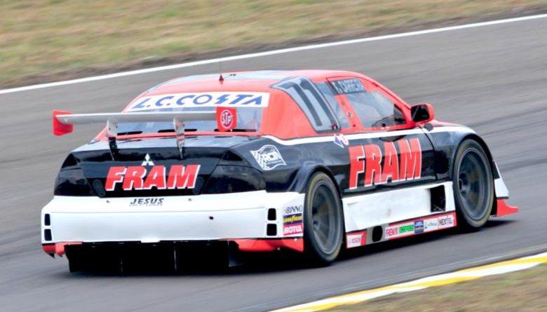Copa Vicar: Fabio Carreira é o mais rápido no 2° Treino Livre em Santa Cruz do Sul