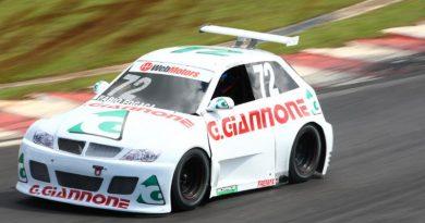 Stock Jr.: Fábio Fogaça faz sua primeira pole position da carreira em Brasília