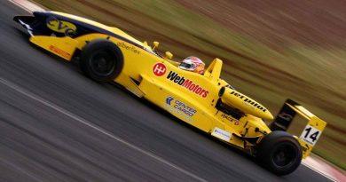 F3 Sulamericana: Fórmula 3 Sul-Americana faz corrida histórica neste fim de semana