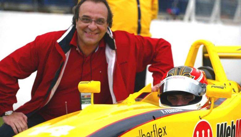 F3 Sulamericana: Felipe Ferreira pretende homenagear seu pai na Argentina