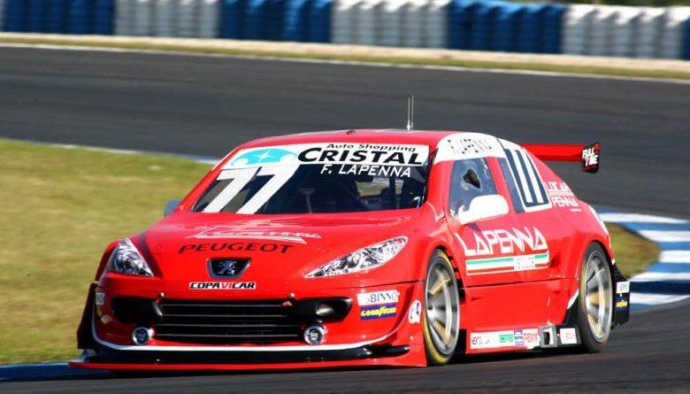 Copa Vicar: Felipe Lapenna quer levar boa fase da Pickup Racing também para a Copa Vicar