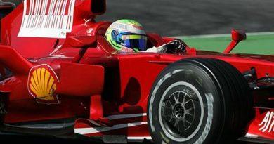 F1: Em 'corrida maluca', Massa diz que 2º lugar 'caiu no colo'