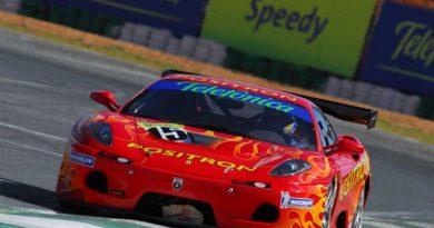 GT3 Brasil: Desafio de Ferrari com outros carrões agita o autódromo do Rio de Janeiro