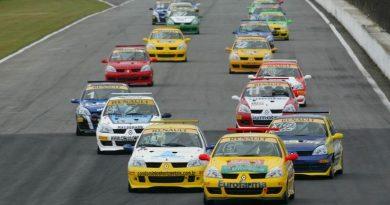 Copa Clio: Autódromo de Interlagos sedia quarta etapa da temporada