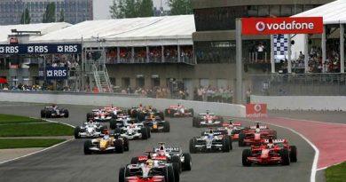F1: Audiência de TV da Fórmula 1, no mundo, aumenta em 2008