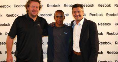 F1: Reebok anuncia patrocínio a Lewis Hamilton