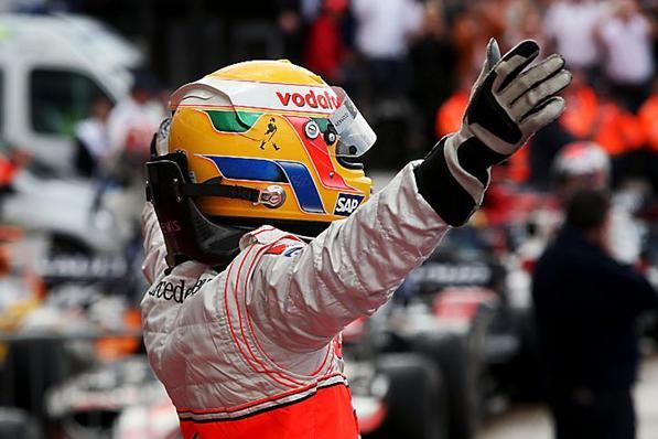 F1: Para Hakkinen, Hamilton pode ser o maior da história