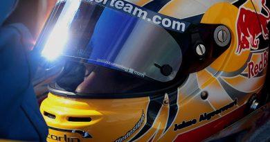 F1: Jovem piloto espanhol irá testar um carro de Fórmula 1 com apenas 18 anos
