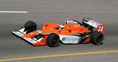 Indy Car: Enrique Bernoldi e Jaime Câmara disputam em Watkins Glen a décima etapa da temporada