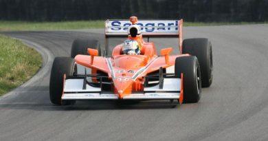 IndyCar: Jaime Câmara larga em 17o na última prova da temporada