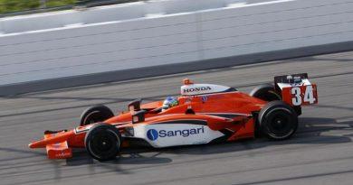 IndyCar: Jaime Câmara é o 18o em Chicago