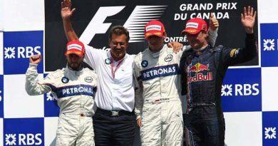 F1: Diretor da BMW espera surpresas na temporada 2009