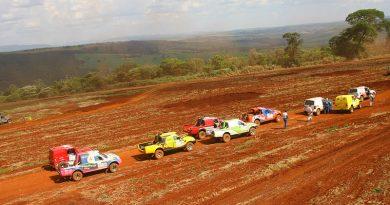 Rally: Etapa de abertura da Copa RallySP Cross Country é transferida para São Pedro