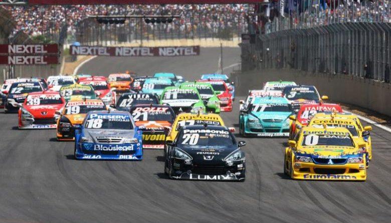 Stock Car: Copa Nextel Stock Car confirma parceiros na temporada 2009
