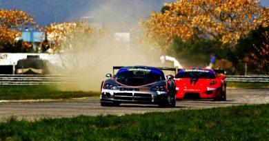 GT3 Brasil: Leo Burti/Elias Júnior prontos para surpreender