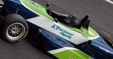 F3 Sulamericana: Categoria volta a Interlagos. E usa pneus mais duros