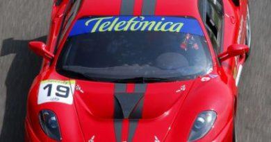 GT3 Brasil: Ferrari de Serra e Longo volta a andar na frente no Rio de Janeiro