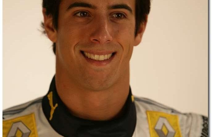 F1: Di Grassi diz que será piloto de testes da Renault