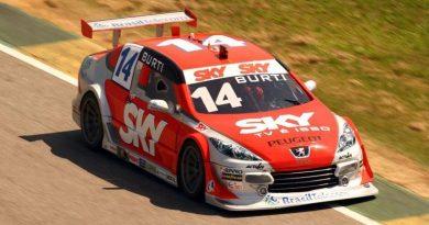 Stock Car: Luciano Burti, da SKY Racing, espera garantir sua vaga no Playoff na etapa de Londrina