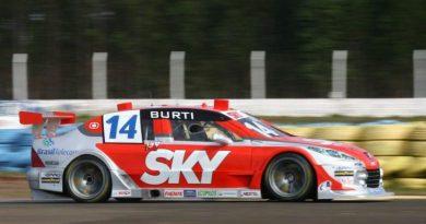 Stock: Pilotos da SKY Racing concluem treinos livres em Campo Grande