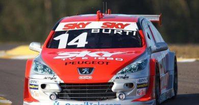 Stock: Luciano Burti e Tarso Marques estão ansiosos para a 'SKY Corrida do 1 Milhão de Dólares'