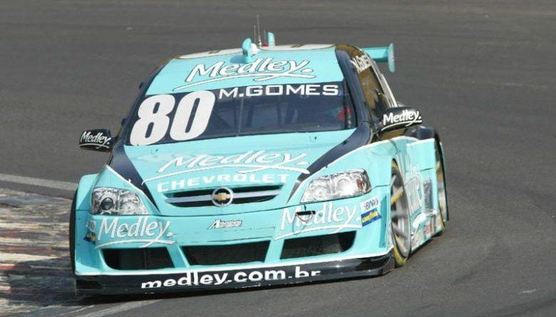 Stock: Pilotos do Chevrolet Power Team têm boa expectativa para Corrida do Milhão