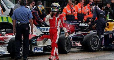 F1: Domenicali culpa equipe por fiasco da Ferrari