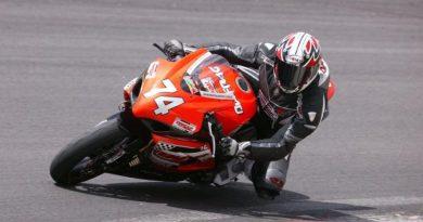 Moto: Roncar participa do Salão da Motocicleta