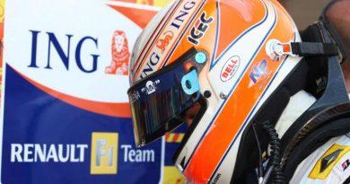 F1: Nelsinho Piquet disputa GP do Canadá