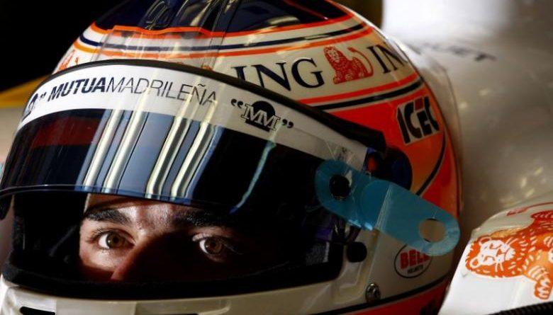 F1: Nelsinho Piquet é o mais rápido em teste na Espanha