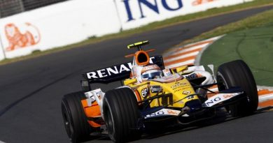 F1: Nelsinho Piquet tem boa expectativa para GP da França
