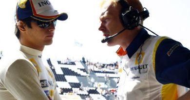 F1: Alonso diz não saber nada sobre alegações contra Nelsinho Piquet