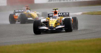 F1: Em meio a demissões, Renault sela acordo